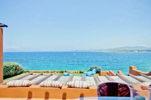 Seafront Villa at Sounio South Attica, Villas in Athens For Sale 18