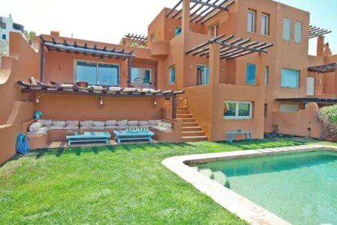 Seafront Villa at Sounio South Attica, Villas in Athens For Sale 19