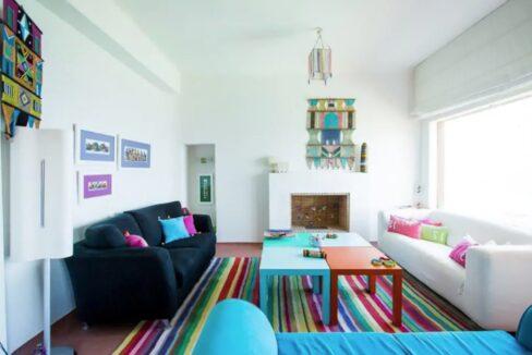 Seafront Villa at Sounio South Attica, Villas in Athens For Sale 2