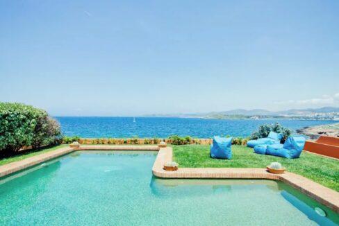 Seafront Villa at Sounio South Attica, Villas in Athens For Sale 22