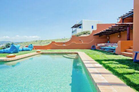 Seafront Villa at Sounio South Attica, Villas in Athens For Sale 24