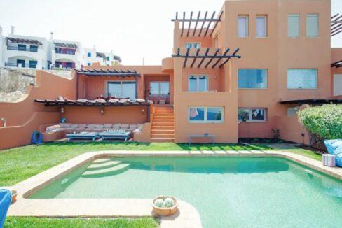 Seafront Villa at Sounio South Attica, Villas in Athens For Sale 25