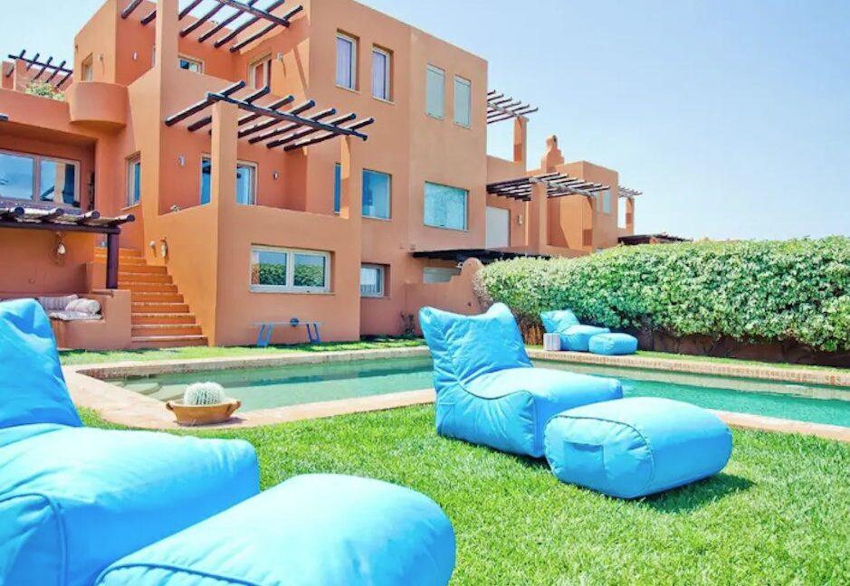 Seafront Villa at Sounio South Attica, Villas in Athens For Sale 26