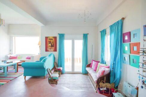 Seafront Villa at Sounio South Attica, Villas in Athens For Sale 4