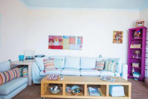 Seafront Villa at Sounio South Attica, Villas in Athens For Sale 5
