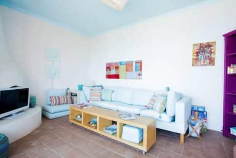 Seafront Villa at Sounio South Attica, Villas in Athens For Sale 6