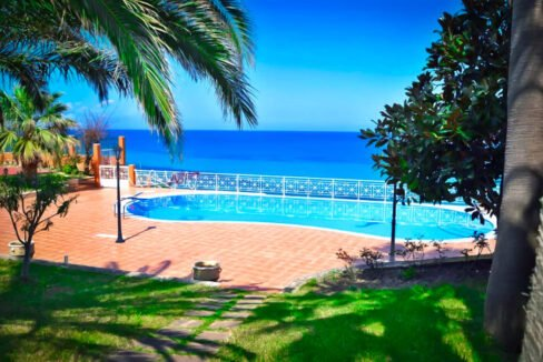 Seafront Villa in Zakynthos, Top villas for sale Greece, Zante Realty 1