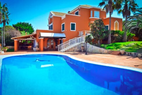 Seafront Villa in Zakynthos, Top villas for sale Greece, Zante Realty 11