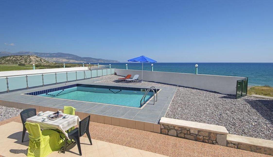 Seafront Villas in Rhodes Greece , Seafront Properties Greece 15
