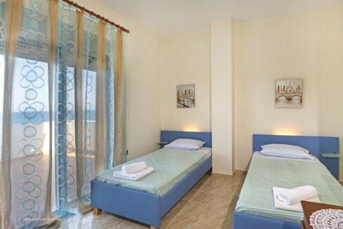 Seafront Villas in Rhodes Greece , Seafront Properties Greece 18