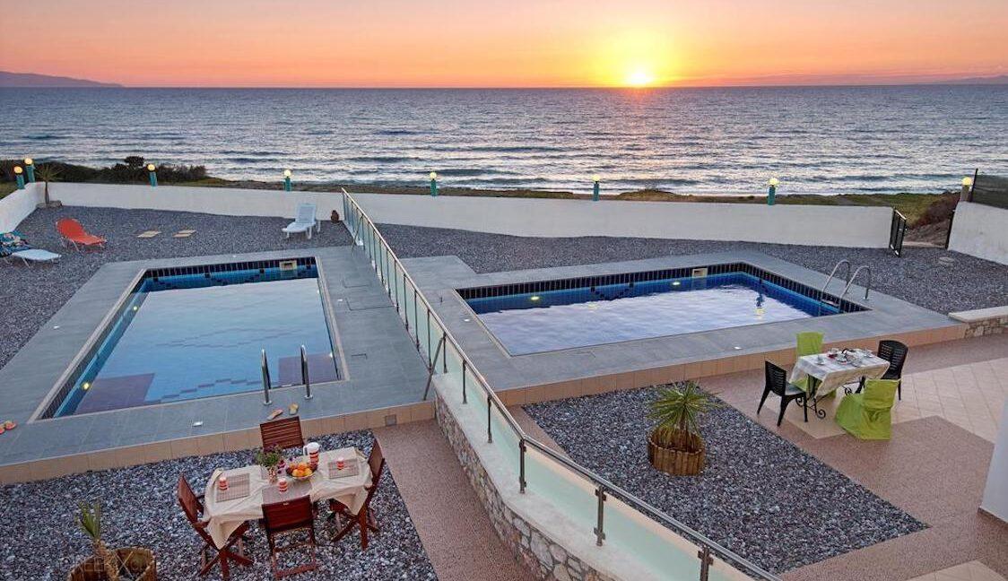 Seafront Villas in Rhodes Greece , Seafront Properties Greece 19