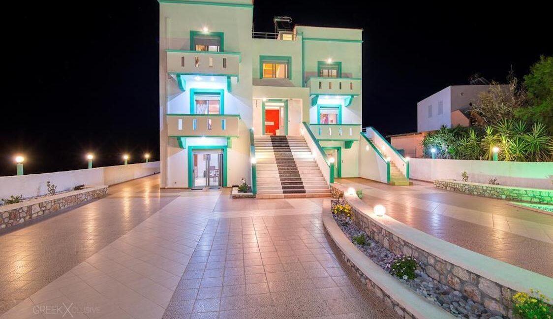 Seafront Villas in Rhodes Greece , Seafront Properties Greece 20