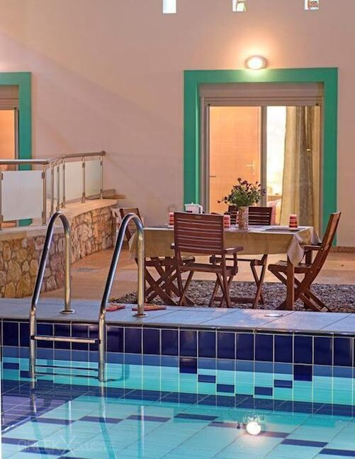 Seafront Villas in Rhodes Greece , Seafront Properties Greece 22