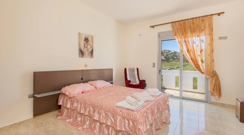 Seafront Villas in Rhodes Greece , Seafront Properties Greece 4