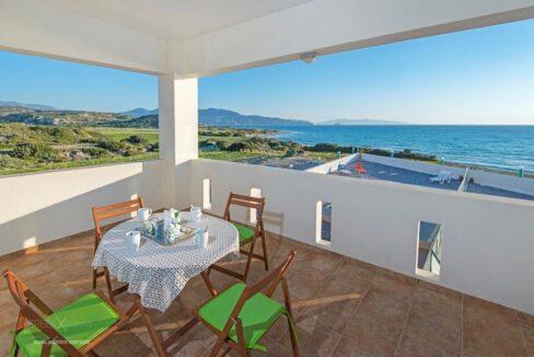 Seafront Villas in Rhodes Greece , Seafront Properties Greece 7