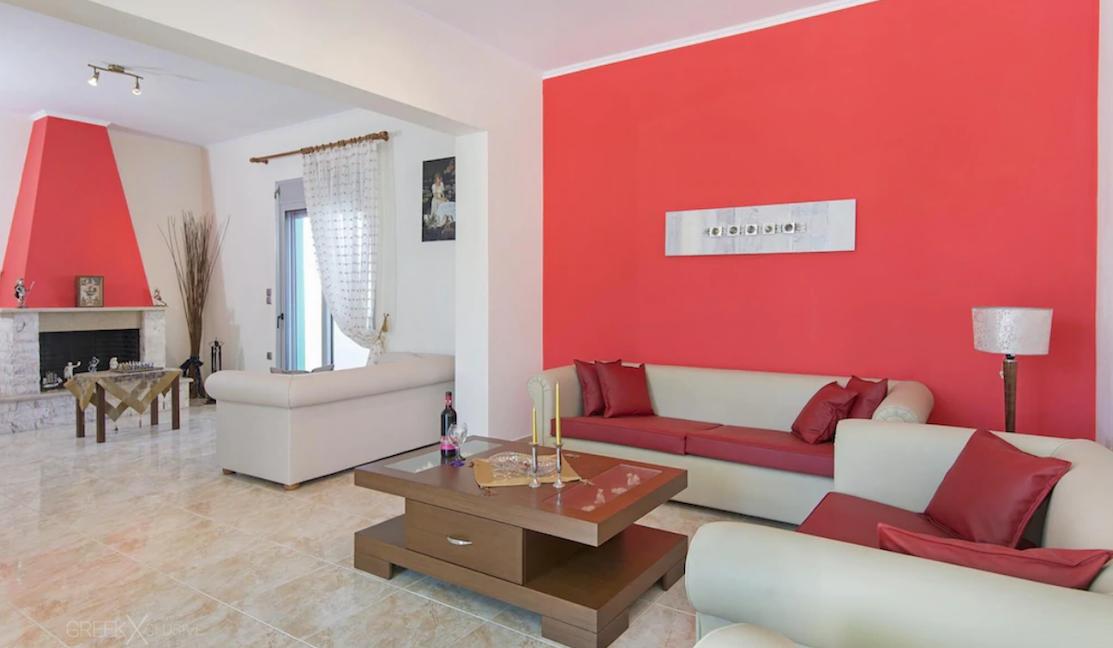 Seafront Villas in Rhodes Greece , Seafront Properties Greece 9