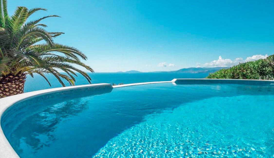 Seaside Villa in Attica, Seaside Villa Marathonas Schinia. Athens Villas for sale 10