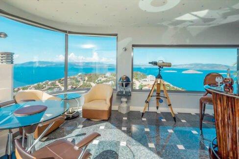 Seaside Villa in Attica, Seaside Villa Marathonas Schinia. Athens Villas for sale 13
