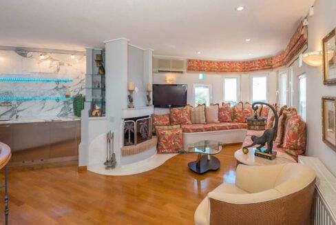 Seaside Villa in Attica, Seaside Villa Marathonas Schinia. Athens Villas for sale 16