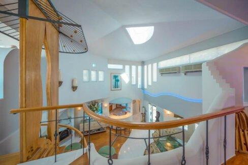 Seaside Villa in Attica, Seaside Villa Marathonas Schinia. Athens Villas for sale 17