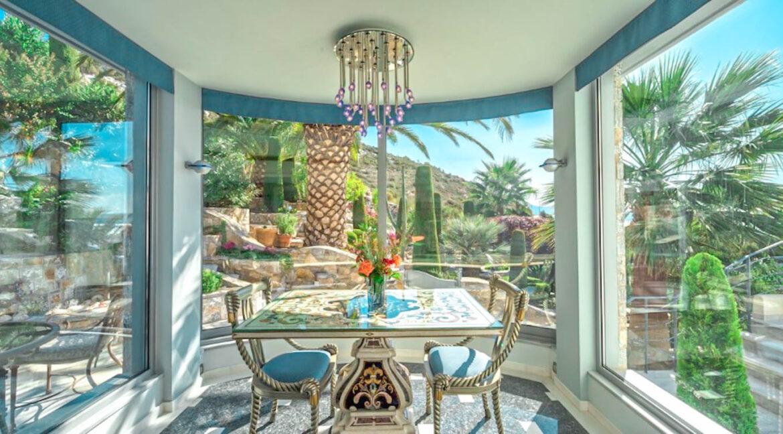 Seaside Villa in Attica, Seaside Villa Marathonas Schinia. Athens Villas for sale 20