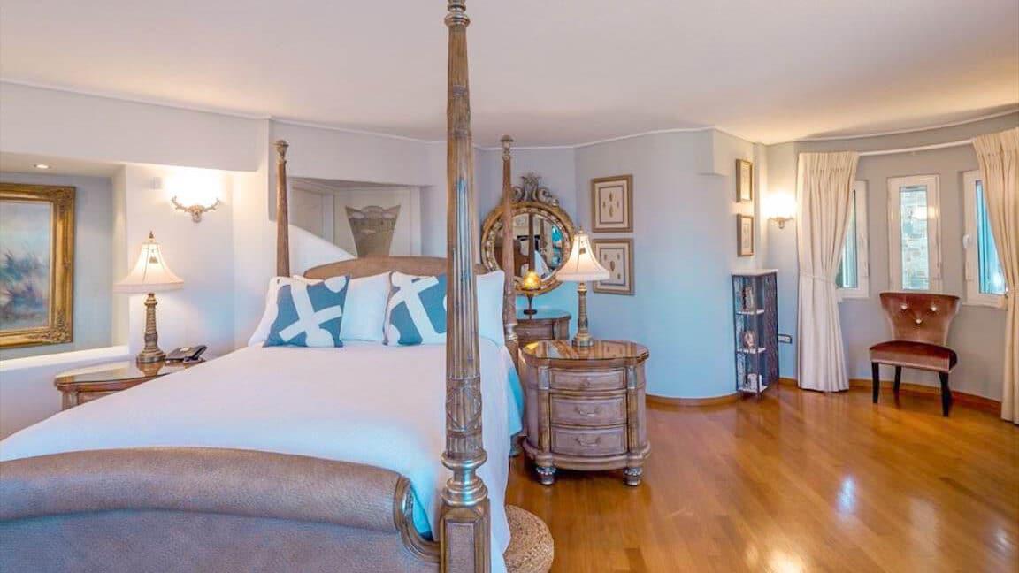 Seaside Villa in Attica, Seaside Villa Marathonas Schinia. Athens Villas for sale 23