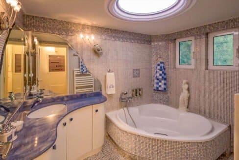 Seaside Villa in Attica, Seaside Villa Marathonas Schinia. Athens Villas for sale 25
