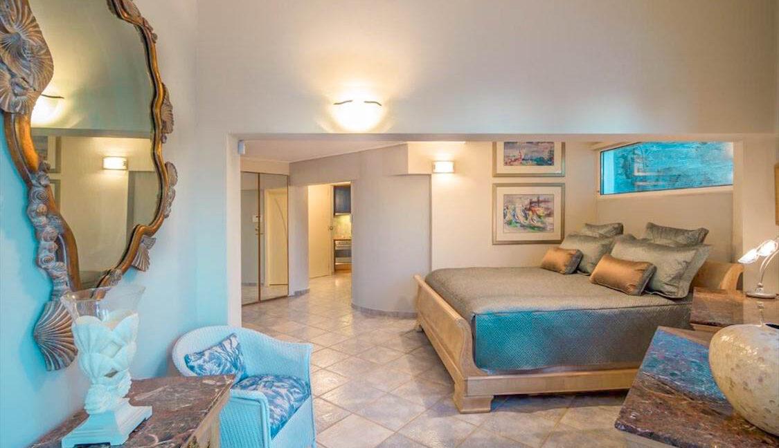 Seaside Villa in Attica, Seaside Villa Marathonas Schinia. Athens Villas for sale 26