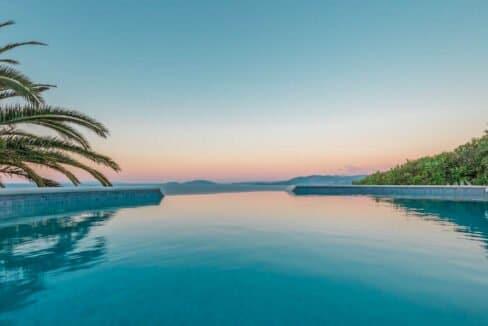 Seaside Villa in Attica, Seaside Villa Marathonas Schinia. Athens Villas for sale 29
