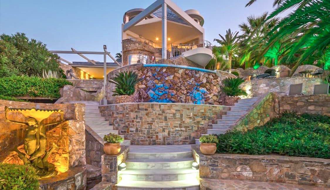 Seaside Villa in Attica, Seaside Villa Marathonas Schinia. Athens Villas for sale 31