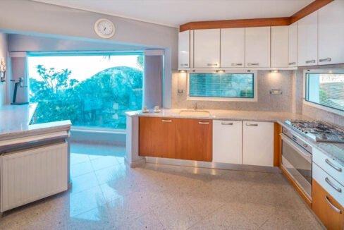 Seaside Villa in Attica, Seaside Villa Marathonas Schinia. Athens Villas for sale 33