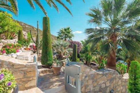 Seaside Villa in Attica, Seaside Villa Marathonas Schinia. Athens Villas for sale 6
