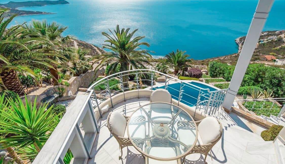 Seaside Villa in Attica, Seaside Villa Marathonas Schinia. Athens Villas for sale 7