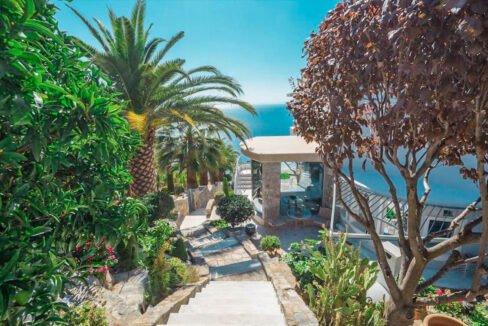Seaside Villa in Attica, Seaside Villa Marathonas Schinia. Athens Villas for sale 9