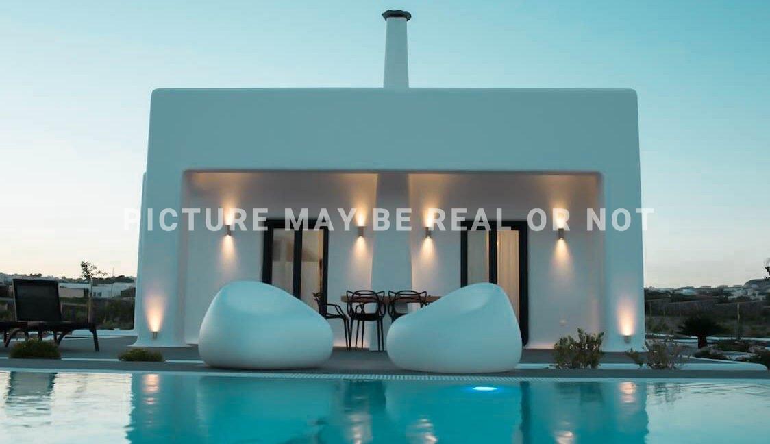 Super Villa for Sale in Santorini, Santorini Homes, Santorini Properties