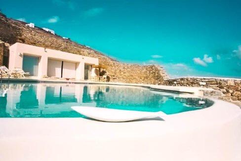 Top Hill Property in Mykonos Greece. Best Villas for Sale in Mykonos Island. Mykonos Realty,