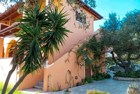 Villa Zakynthos Greece For Sale. Luxury home Zante Greece for Sale 30