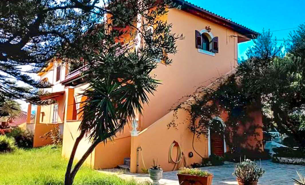 Villa Zakynthos Greece For Sale. Luxury home Zante Greece for Sale 2