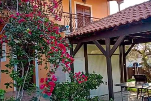 Villa Zakynthos Greece For Sale. Luxury home Zante Greece for Sale 3