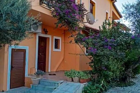 Villa Zakynthos Greece For Sale. Luxury home Zante Greece for Sale 5