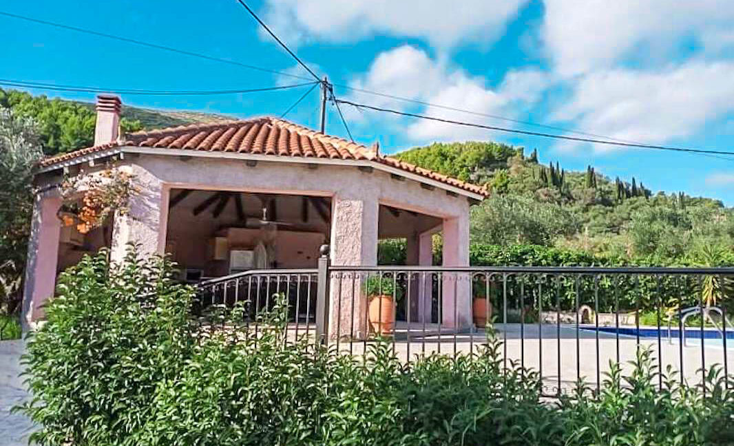 Villa Zakynthos Greece For Sale. Luxury home Zante Greece for Sale_