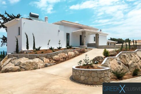 Villa for Sale Peloponnese, Porto Cheli Greece, Top Villas for Sale in Greece 2