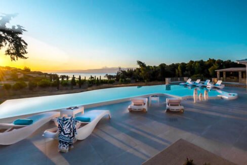 Villa for Sale Peloponnese, Porto Cheli Greece, Top Villas for Sale in Greece 34