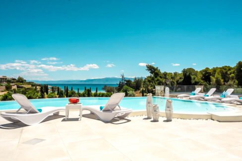 Villa for Sale Peloponnese, Porto Cheli Greece, Top Villas for Sale in Greece 35