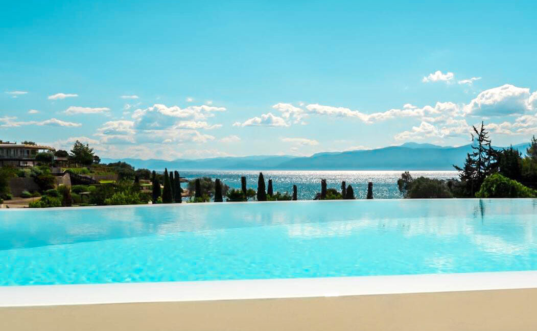 Villa for Sale Peloponnese, Porto Cheli Greece, Top Villas for Sale in Greece 36