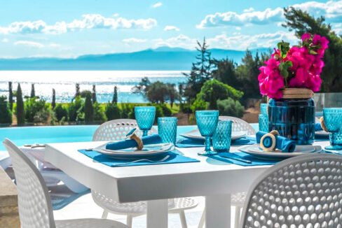 Villa for Sale Peloponnese, Porto Cheli Greece, Top Villas for Sale in Greece 37