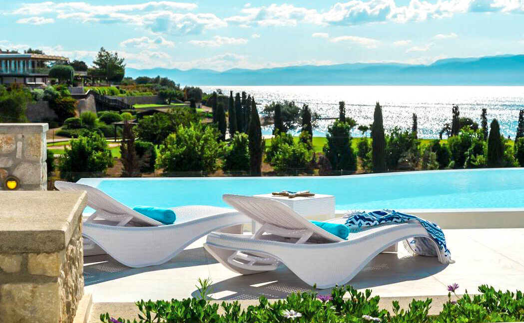 Villa for Sale Peloponnese, Porto Cheli Greece, Top Villas for Sale in Greece