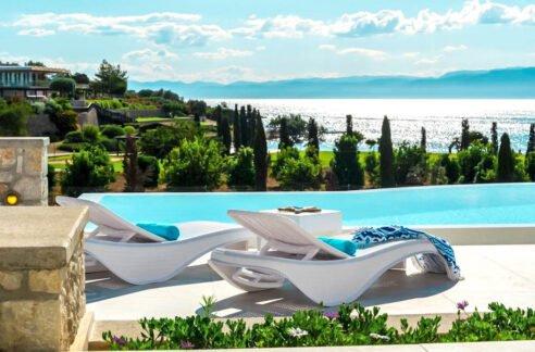 Villa for Sale Peloponnese, Porto Cheli Greece, Top Villas for Sale in Greece