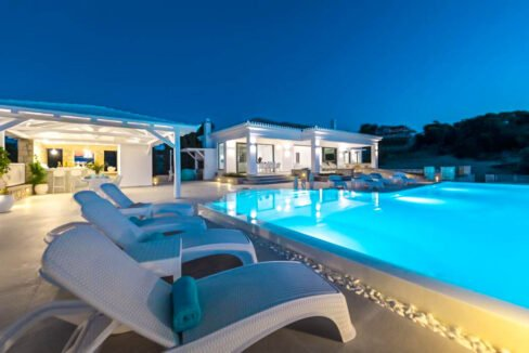 Villa for Sale Peloponnese, Porto Cheli Greece, Top Villas for Sale in Greece 39
