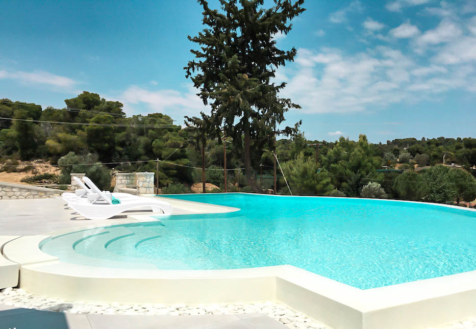Villa for Sale Peloponnese, Porto Cheli Greece, Top Villas for Sale in Greece 5